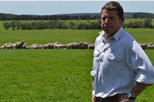 Philip Gough, Prime Lamb Producer